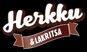 Herkku & Lakritsa logo