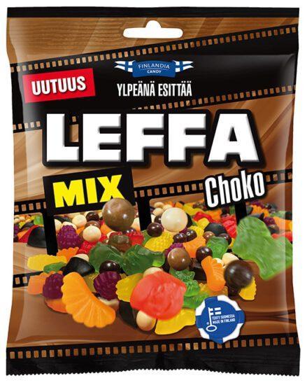 LeffaMix choco
